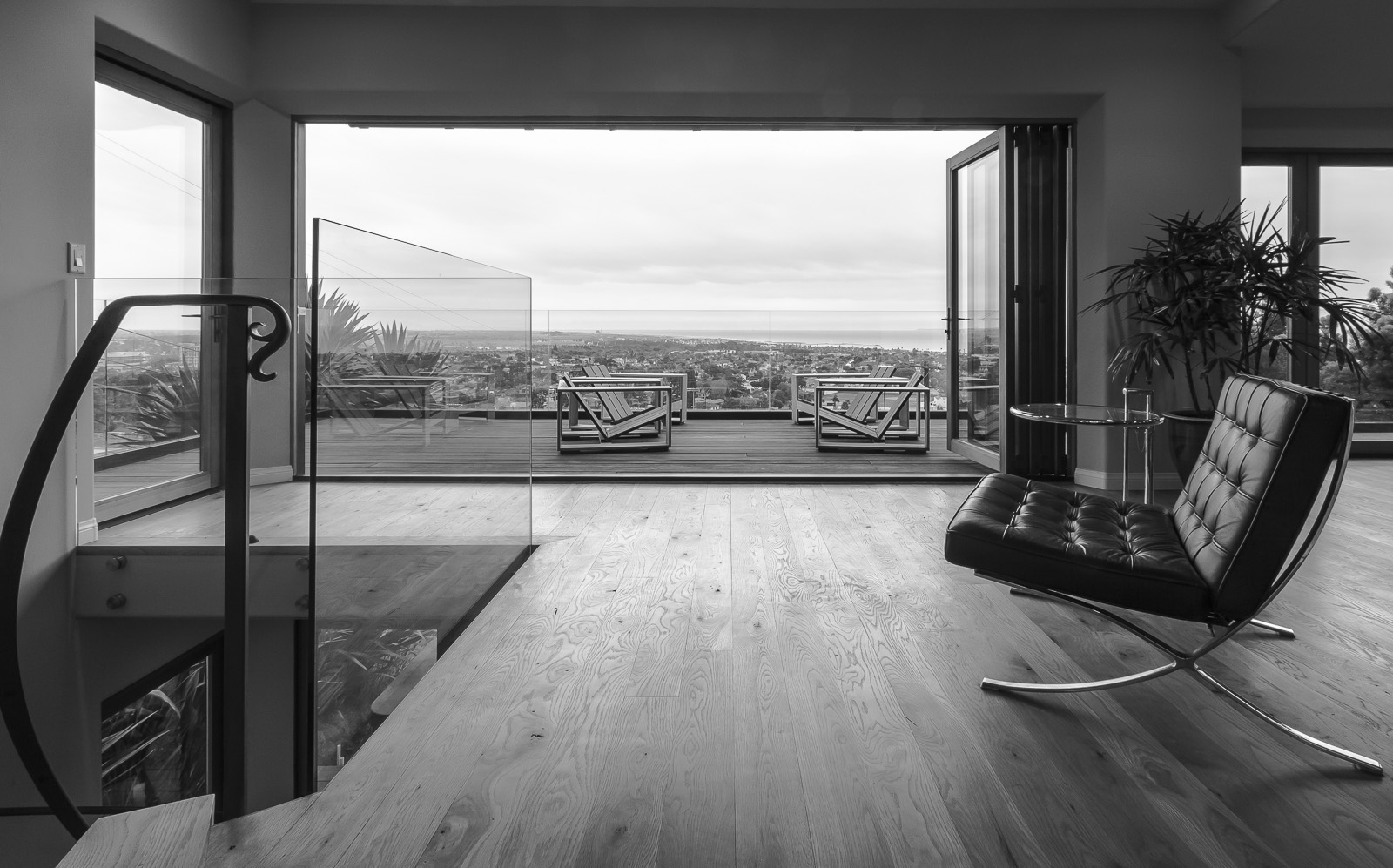Ventura Hillside House-4